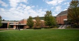 Titusville campus